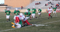 7th Grade vs Denver City
